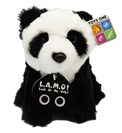 Amazon Com Baby Panda Stuffed Animal Very Cute Panda Plush With