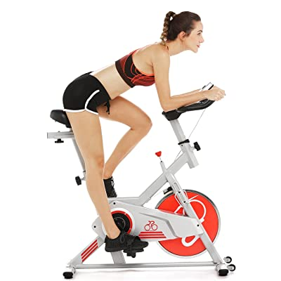 ANCHEER Indoor Cycling Bike Review