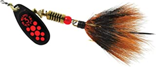 product image for Mepp's Black Fury Dressed Spinner - 1/6 Oz. Red (1/4 Oz)