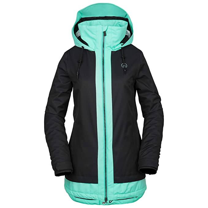 Amazon.com: Volcom Westland Insulated Snow Jacket - Chaqueta ...