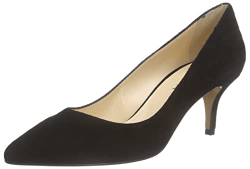 Outlet Cheap Amazing Price For Sale Womens Pump Closed Toe Heels Evita Shoes Deals Online Sale Extremely 4XVYCV