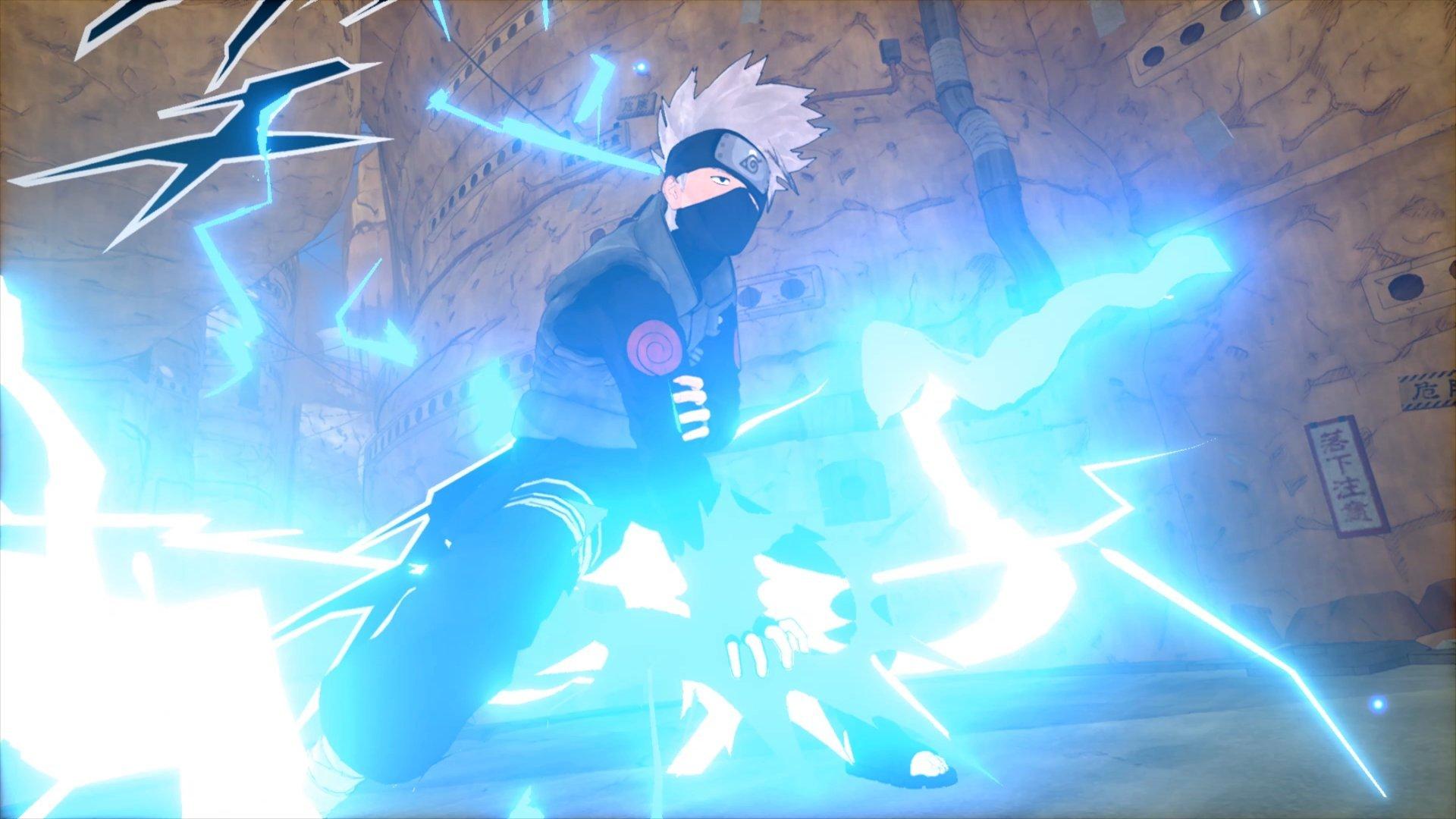 Amazon com: Naruto to Boruto: Shinobi Striker - PlayStation 4