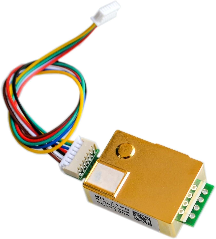 100x a0708 Flash 5mm naranja LEDs automáticamente parpadeante LEDs azules.