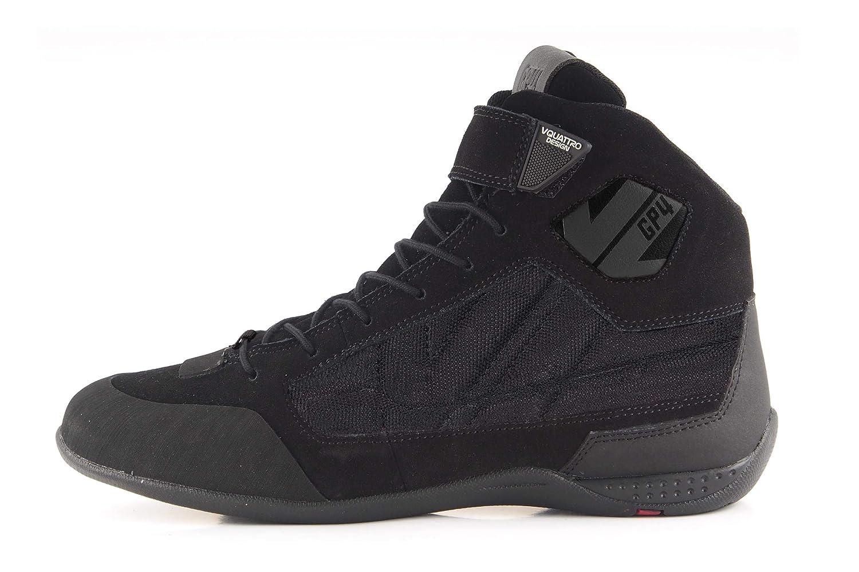 Noir Taille 36 V Quattro Design Gp4 Evo Chaussures Homme