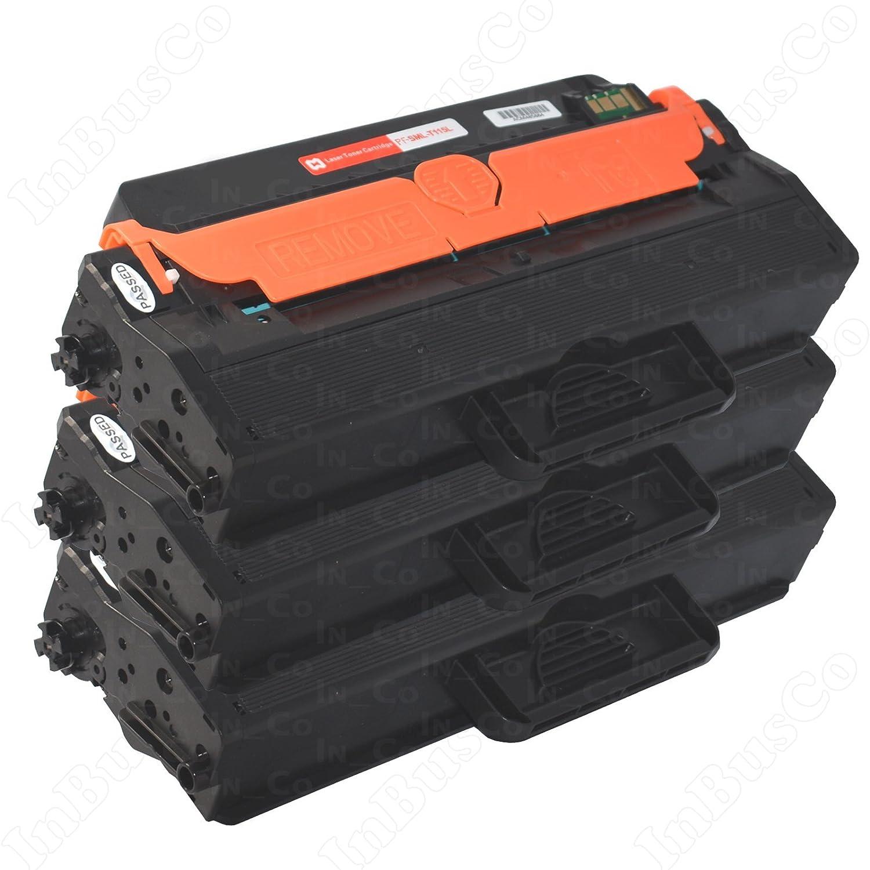 3 Kompatibler IBC Toner fr Samsung PF-D115L