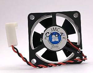 WeaKnees TiVo Roamio Replacement Fan Kit for Base Roamio and Roamio OTA - Includes Tools