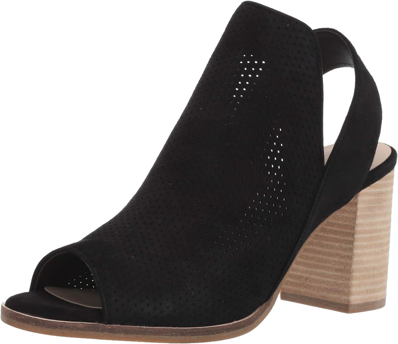 Cole Haan Women's Callista Open Toe Sling Bootie (75mm) Ankle Boot