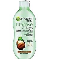 Garnier Body Intensiv 7 dagar Sheasmör Kroppslotion, 400 ml