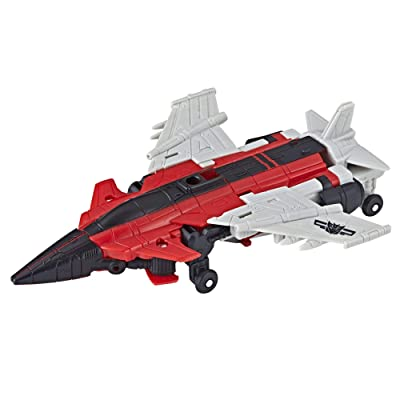 Transformers E0767 Tra Mv6 Energon Igniters 10 Red Light 1 Action Figure: Toys & Games
