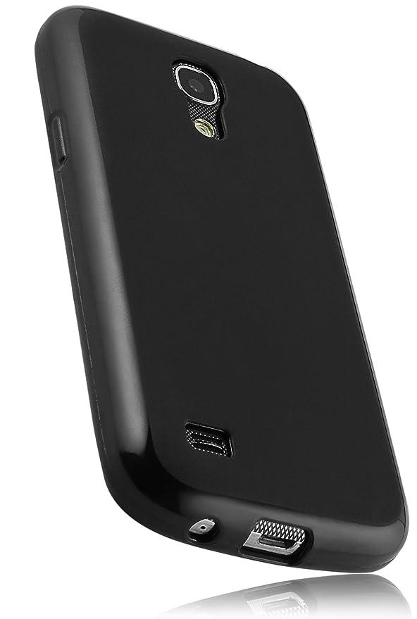 mumbi Schutzhülle Samsung Galaxy S4 mini Hülle