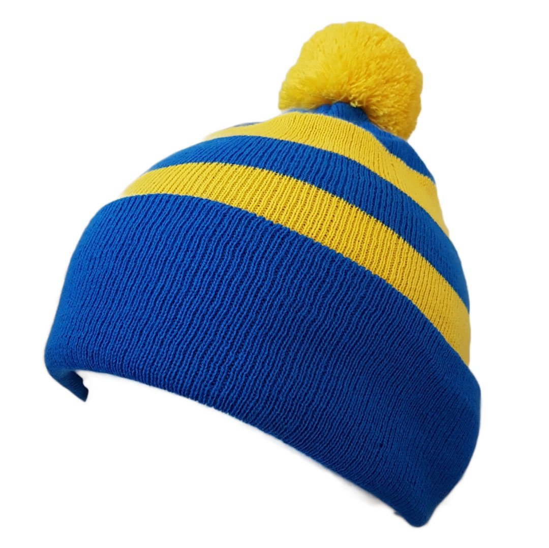 Bobble Hat Selection Match Day Experience Online
