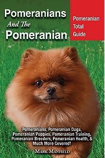 Pomeranian, Pomeranian Training AAA AKC: Think Like a Dog