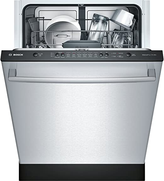 Amazon.com: Bosch SHX3AR75UC Ascenta 24