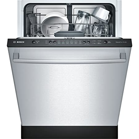 BOSCH Ascenta Built-in Dishwasher
