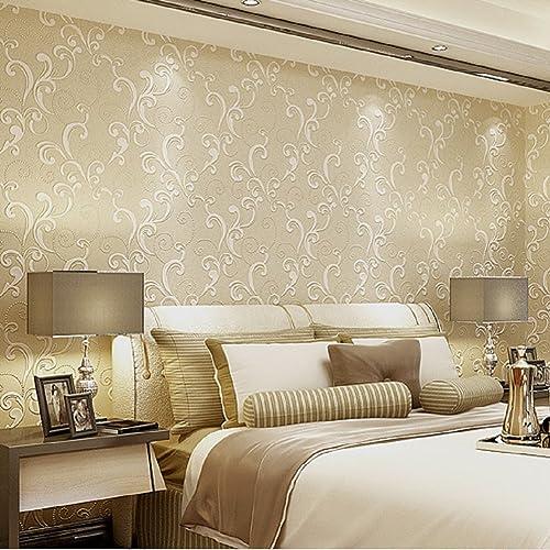 Abstract murals - Carte da parati per camere da letto ...