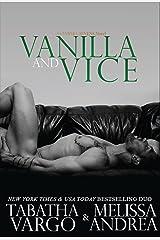 Vanilla and Vice (Empire Sevens Book 1) Kindle Edition