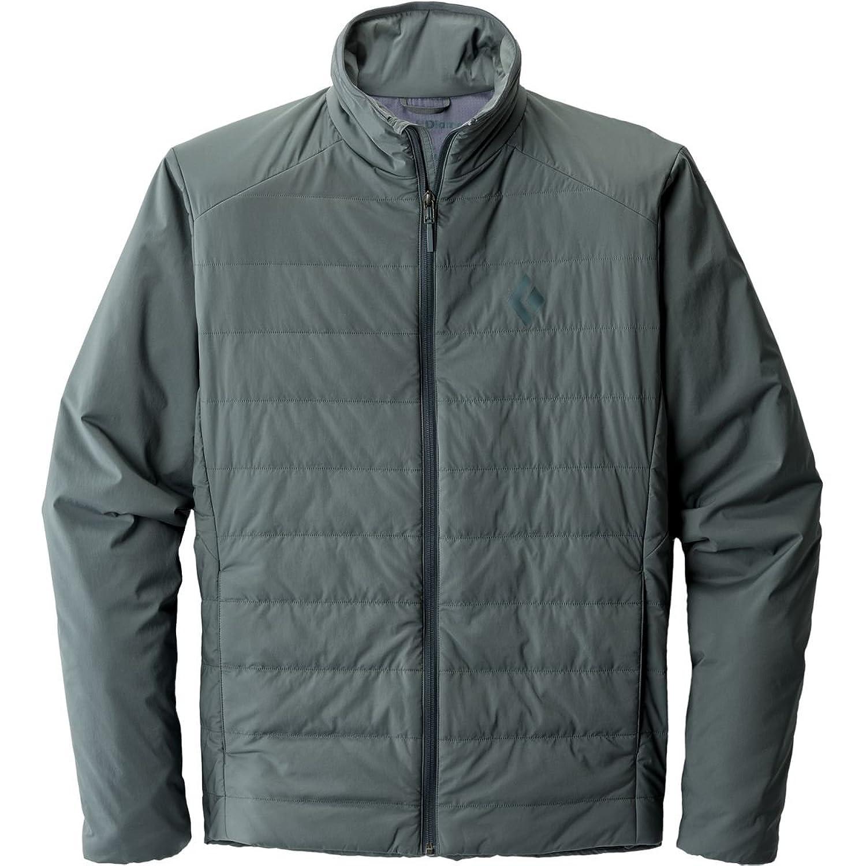 ブラックダイヤモンド メンズ ジャケット&ブルゾン First Light Insulated Jacket Men's [並行輸入品] B07BVJY7NS M