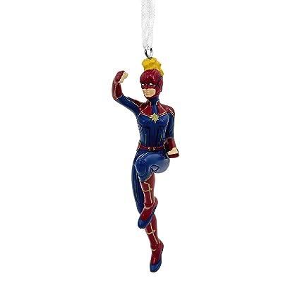 Hallmark Christmas Ornaments.Amazon Com Hallmark Christmas Ornaments Marvel Studios