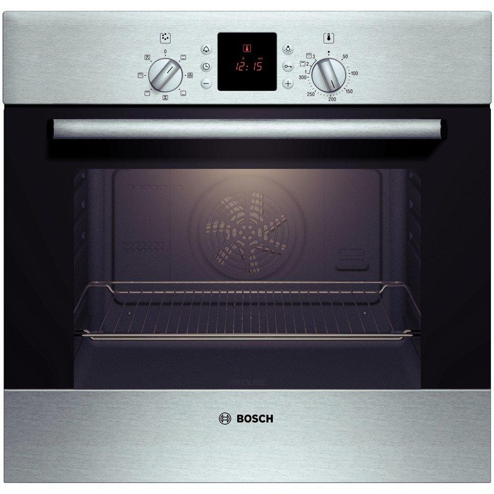 Bosch HBN630250 - Horno (Horno eléctrico, 60 L, 60 L, 50-300 ...