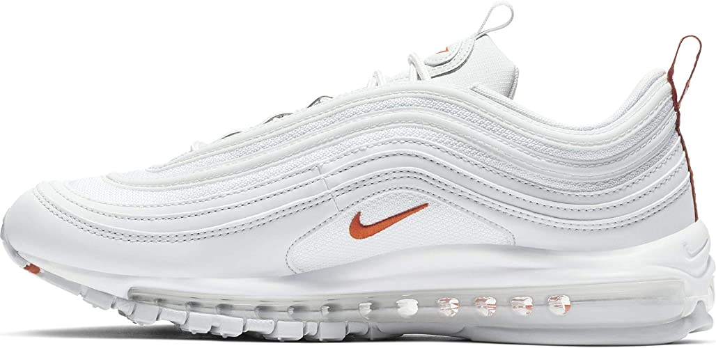 nike scarpe uomo sneakers air max 97 tessuto