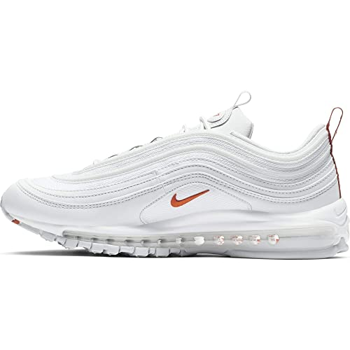 air max 97 white uomo