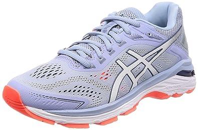 7c7940ea357 ASICS GT-2000 7 Women s Running Shoes - SS19  Amazon.co.uk  Shoes   Bags