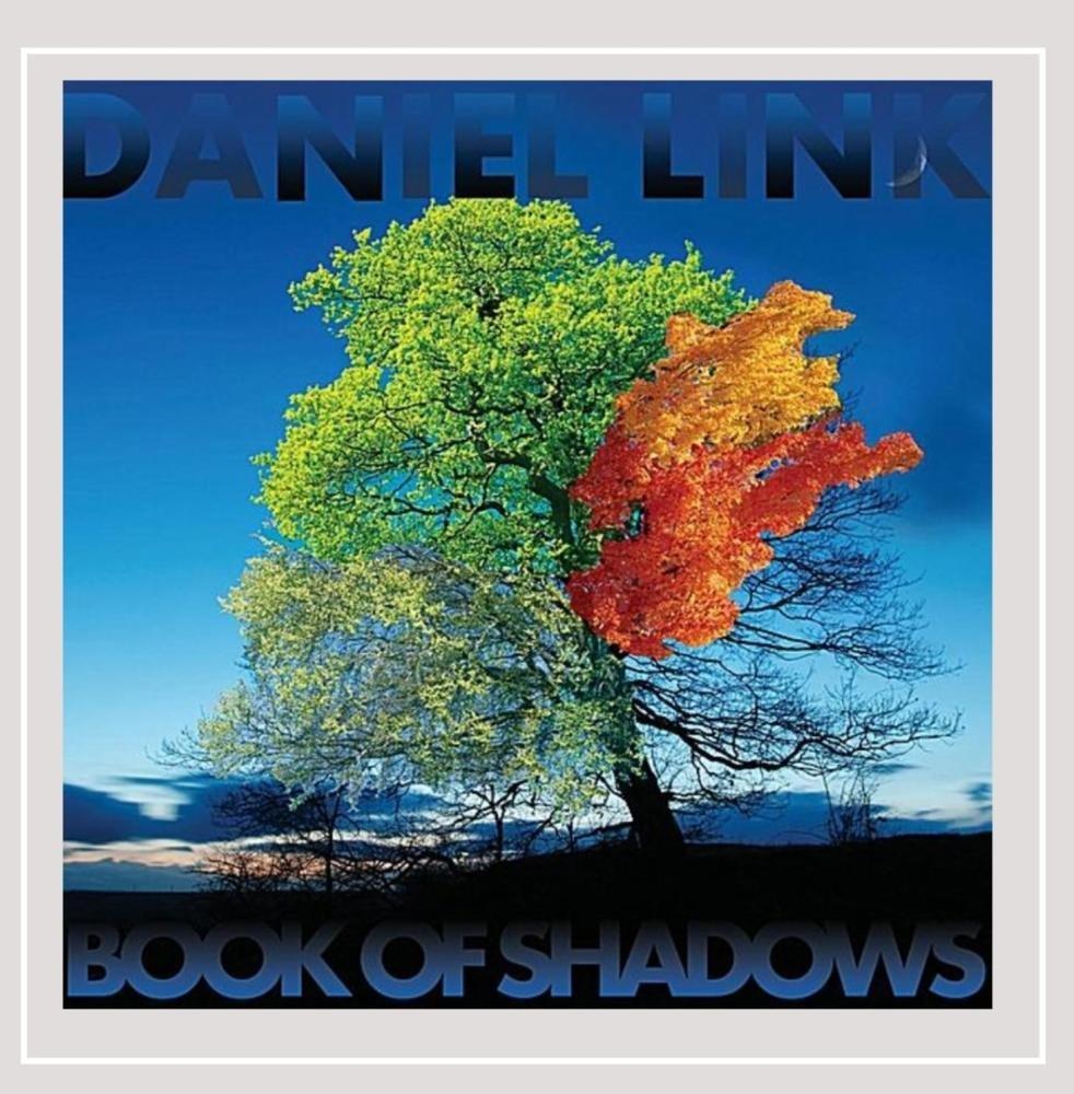 Daniel Link - Book of Shadows (CD)