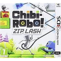 Chibi-Robo: Zip Lash, 3DS (Nintendo 3DS)