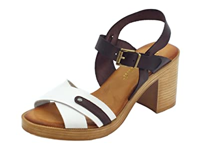 et Fiori di Sandales Sacs Chaussures Femme pour Mercante HYS7qwc