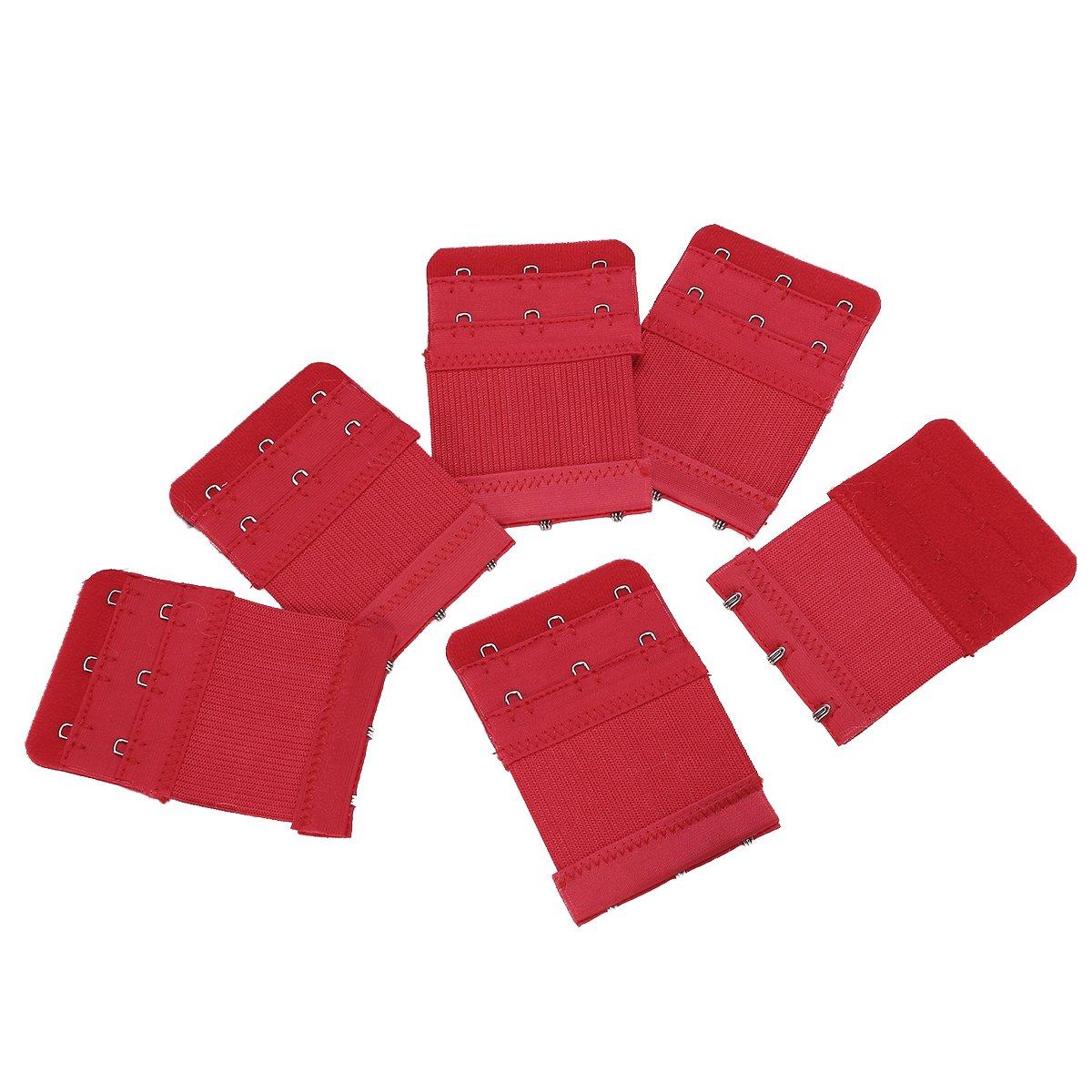 KissLace Women Straps Elastic Bra Extenders Accessories Flexible Comfortable Hooks Extension KISSLACEjinnmyuk2048