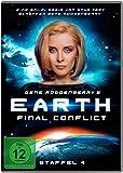 Gene Roddenberry's Earth: Final Conflict - Staffel 4 [6 DVDs]