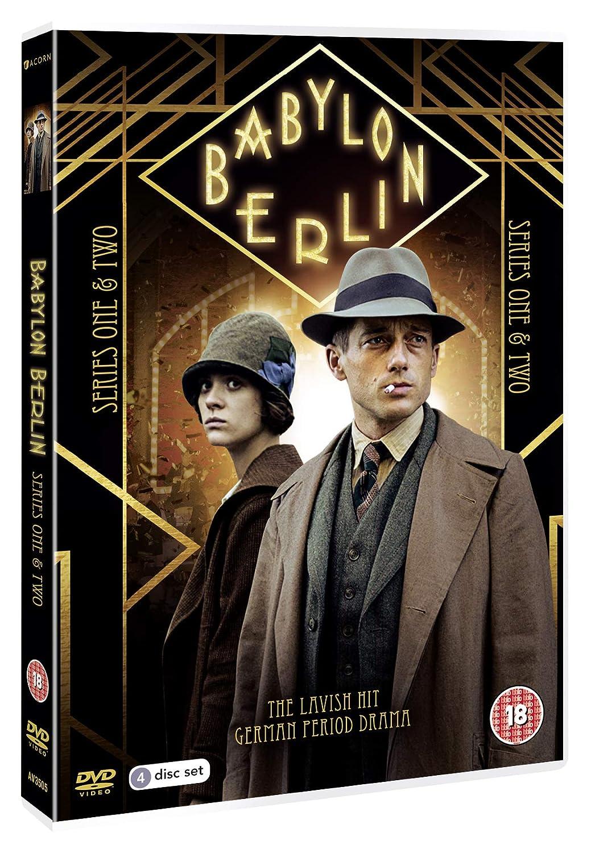 Babylon Berlin: Series 1 & 2