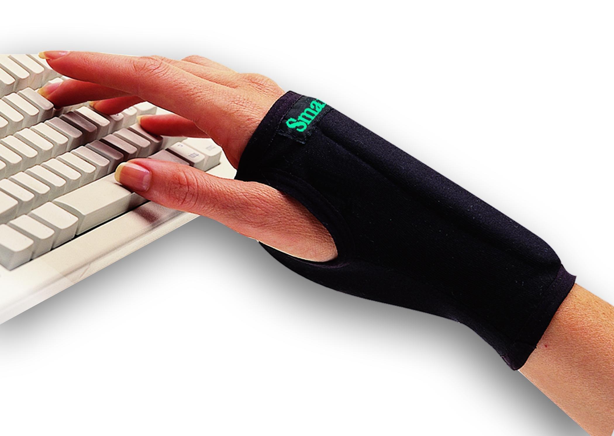 IMAA20125 - SmartGlove Wrist Wrap