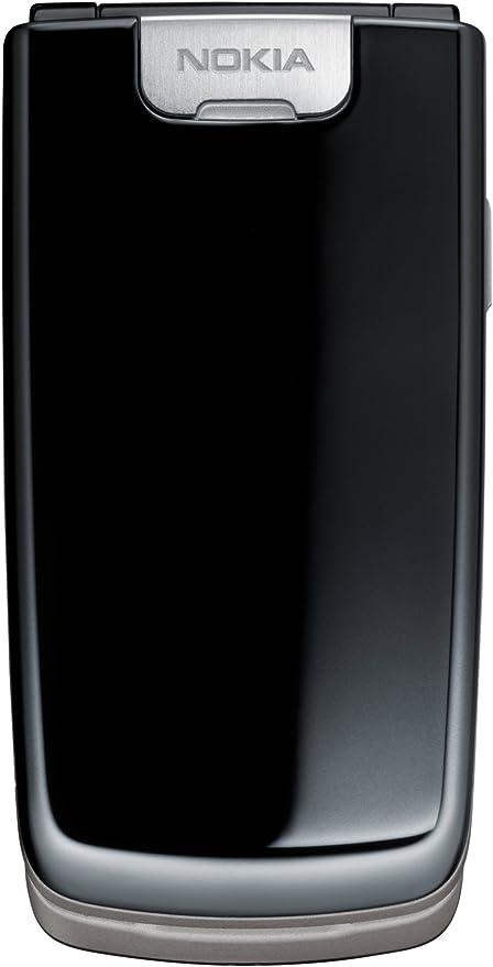 Nokia 6600 fold - Smartphone Libre - Negro: Amazon.es: Electrónica