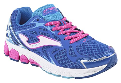 Joma Fast Lady - Zapatillas de Running para Mujer: Amazon.es: Zapatos y complementos