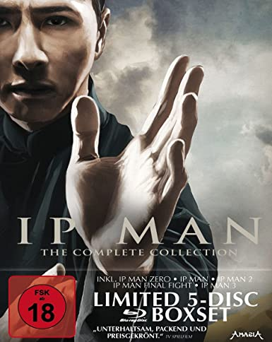 site de rencontre avec neosurf IP Man - The Complete Collection - Digipack rencontre amicale istres