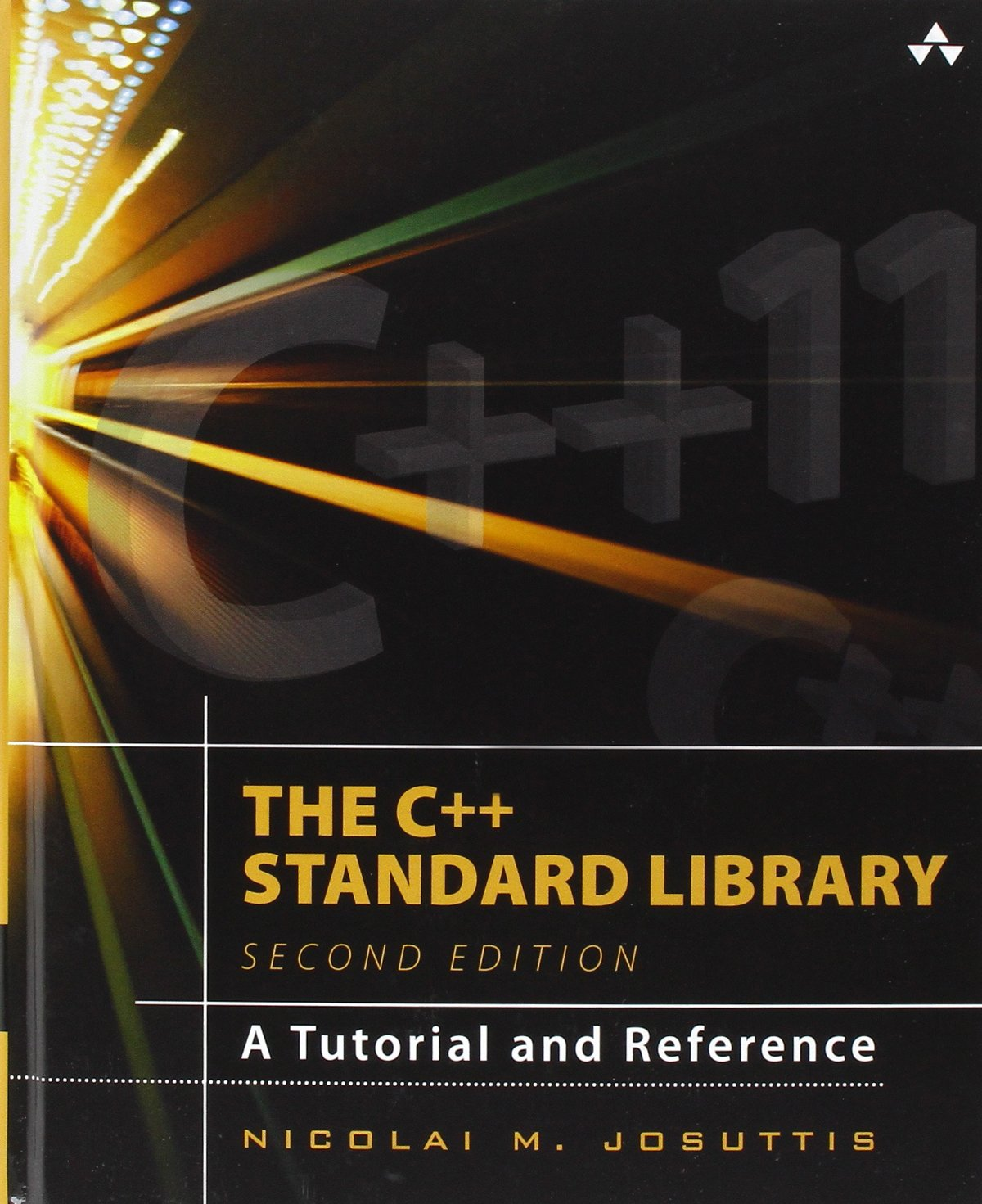 The C++ Standard Library: A Tutorial and Reference: Amazon