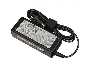 Cargador / adaptador original para Samsung RV510 Serie: Amazon.es: Electrónica