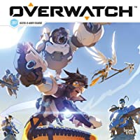 Overwatch 2017 Square 12x12 Wall Calendar