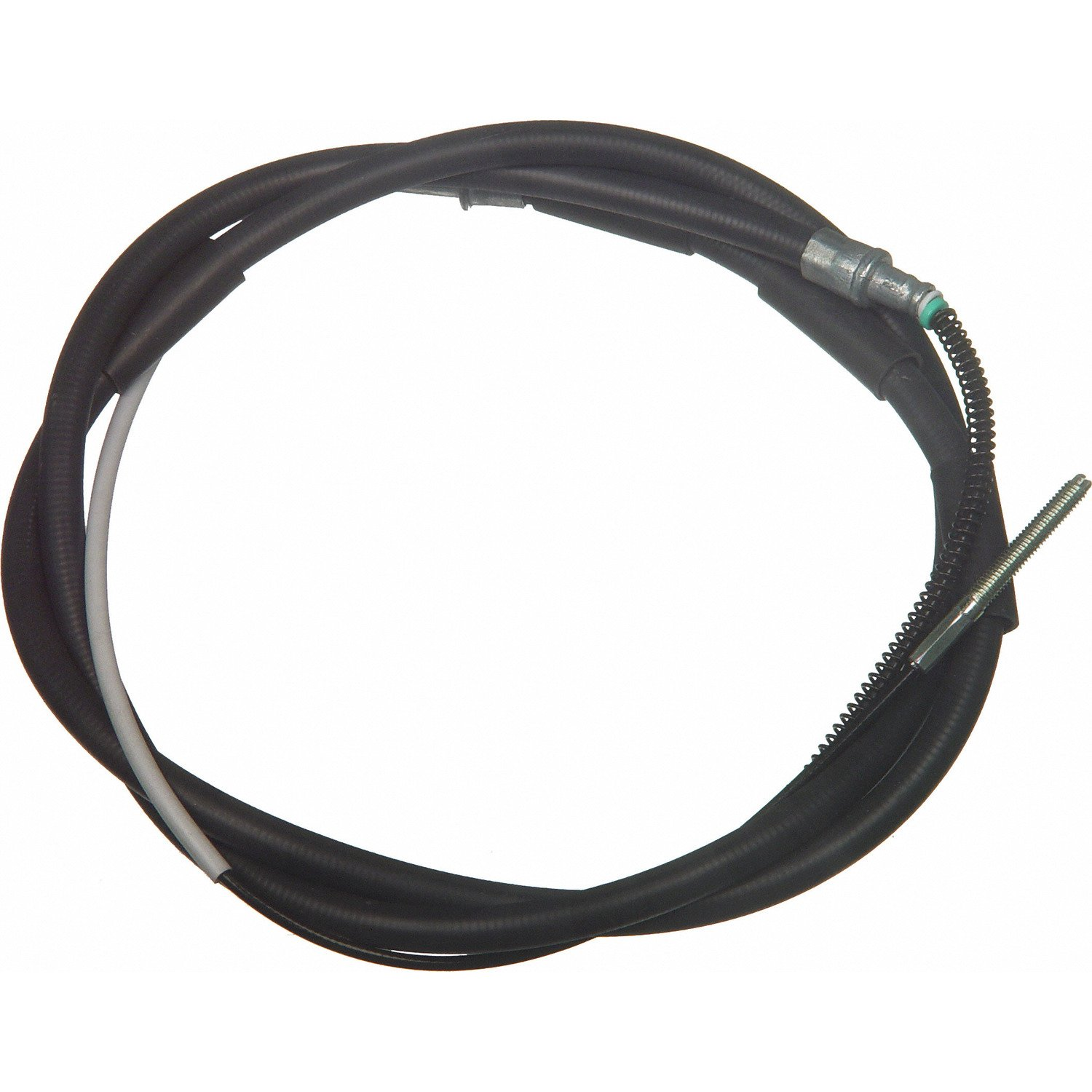 Wagner BC130986 Premium Brake Cable, Rear