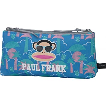 Paul Frank - Estuche escolar California Paul Franck: Amazon ...