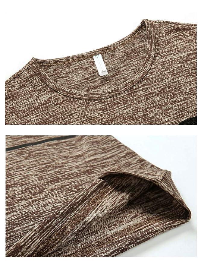 Amazon.com: PASOK camiseta de manga corta para hombre ...