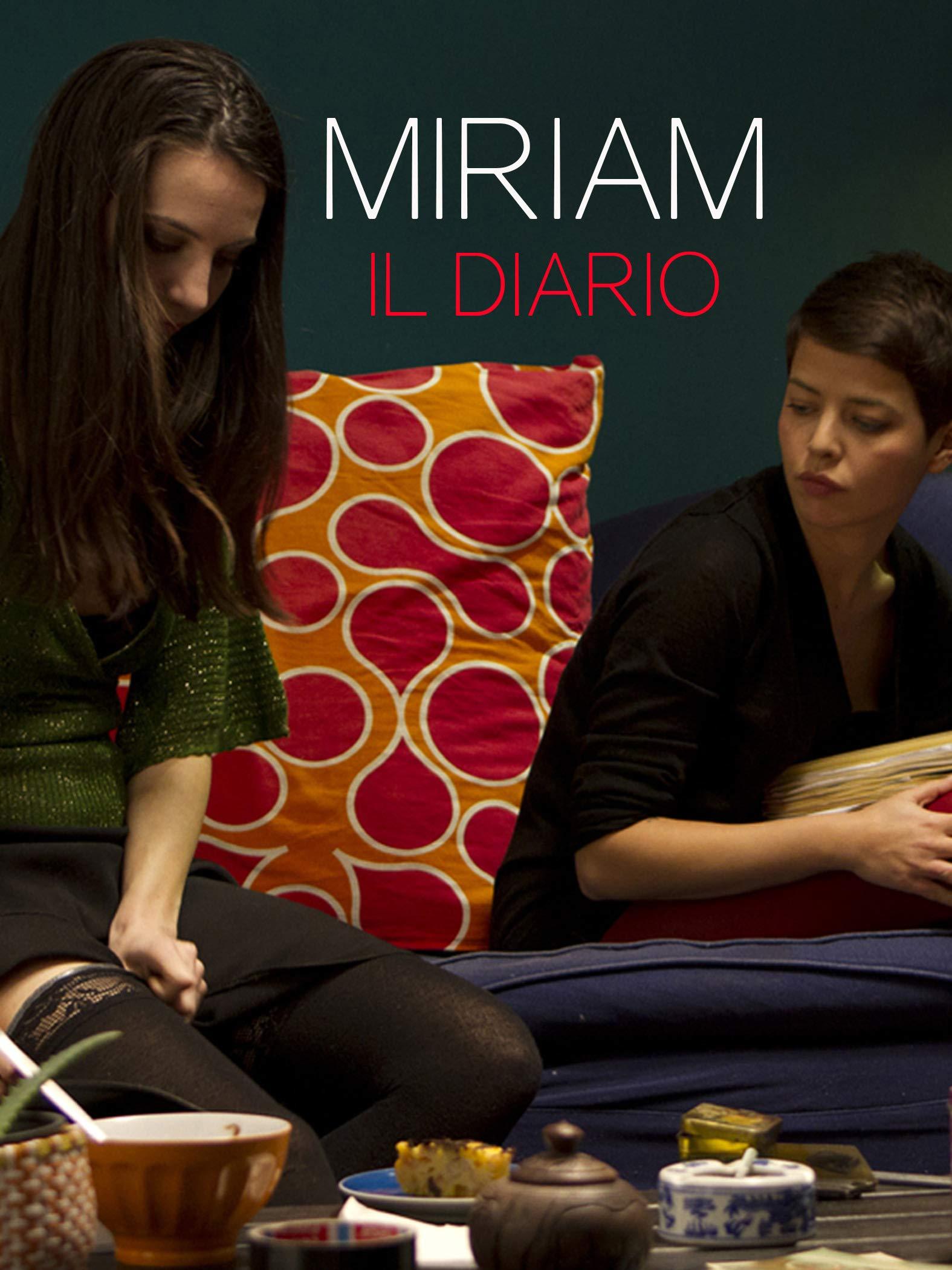 Miriam - Il Diario