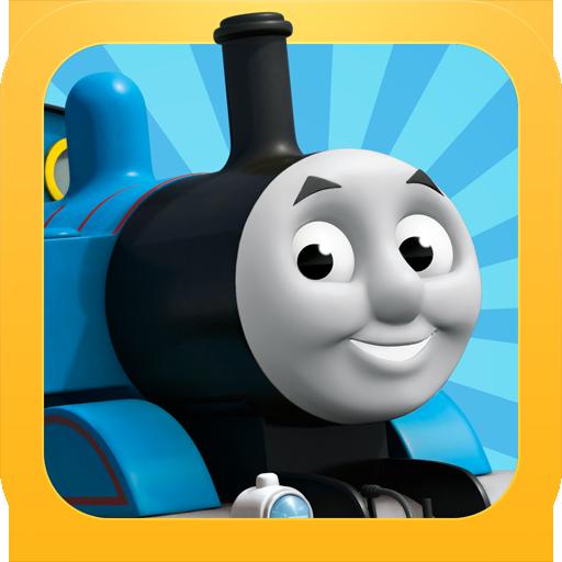 Thomas Friends Games - 7