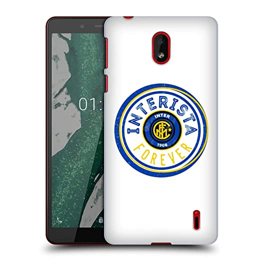Amazon.com: Official Inter Milan Milano Siamo NOI 2018/19 ...