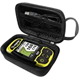 FitSand Hard Case Compatible for Izzo Golf Swami 5000 Golf GPS Rangefinder