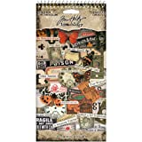 Tim Holtz 2019 Halloween Idea-Ology, Curiosities