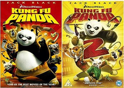 kung fu panda 1 2 kung fu panda 1 and kung fu panda 2 dvd