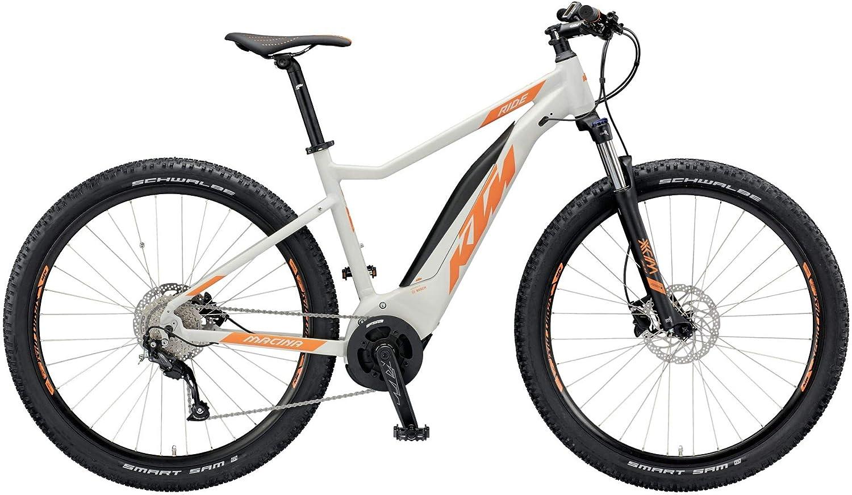KTM Macina Ride 292 UC-A+4P2 9 Marchas Cambio de Cadena Bicicleta ...