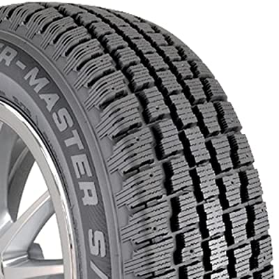 Cooper Weather-Master S/T 2 Winter Radial Tire - 235/75R15 105S